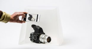 Lightcase Pro: Perfecciona tu bricolaje Craft Project Photography