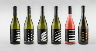 Dubicz Winery and Vineyard Branding de Graphasel Design Studio