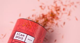 I Can Spice Packaging Design por DekoRatio
